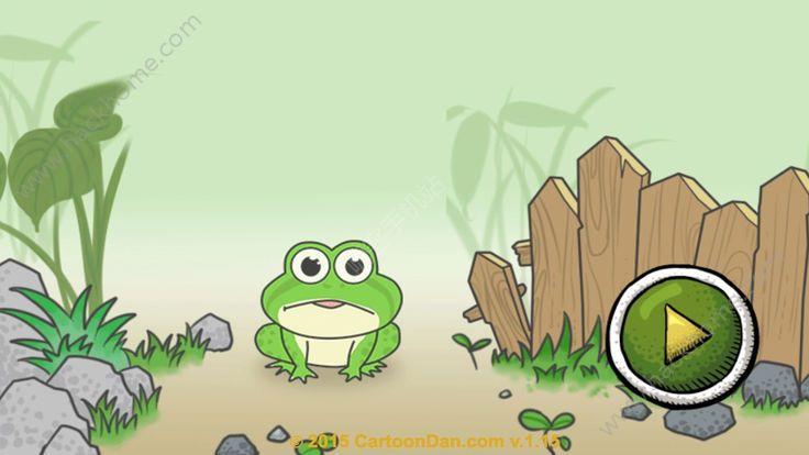 贪吃蛙的旅行冒险游戏官网下载安卓版图3: