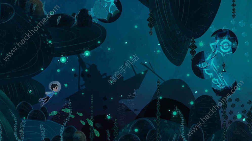 海洋记忆安卓游戏测试版图3: