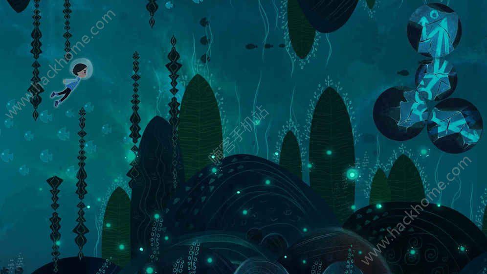 海洋记忆安卓游戏测试版图4: