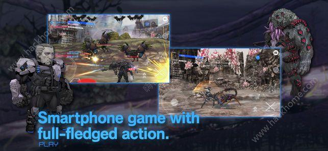 地球上的战争游戏安卓手机版(EARTH WARS)图2: