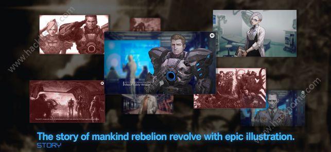 地球上的战争游戏安卓手机版(EARTH WARS)图4: