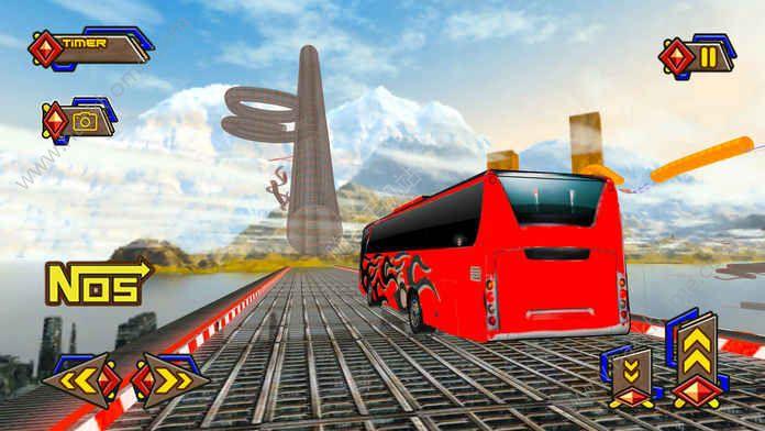 抖音上开巴士的游戏下载安装安卓版图1: