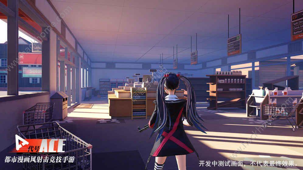 代号ACE手游官方网站下载图1: