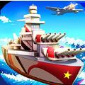 海岛战舰帝国联盟无限金币破解版 v2.3