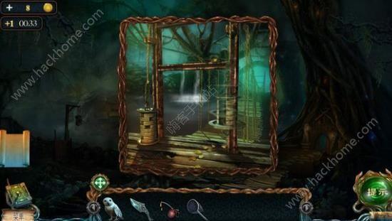 迷失大陆第二关攻略 密室逃脱绝境系列4迷失森林第二关图文教程[多图]图片4_嗨客手机站