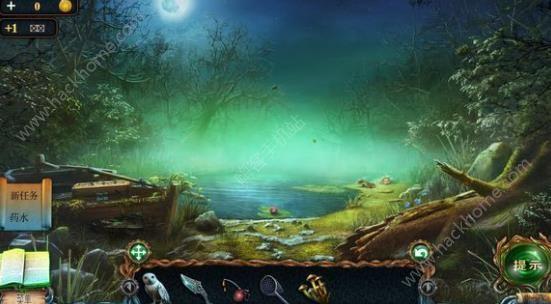 迷失大陆第二关攻略 密室逃脱绝境系列4迷失森林第二关图文教程[多图]图片9_嗨客手机站