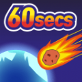 陨石60秒中文无限生命破解版(Meteor 60 seconds) v1.1.3