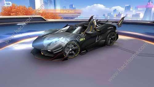QQ飞车手游飞跃和黑夜传说哪个好 顶级A车对比[多图]图片2_嗨客手机站