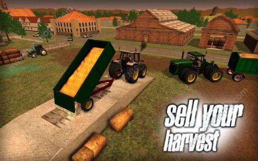 模拟农场2015无限金币安卓破解版图4: