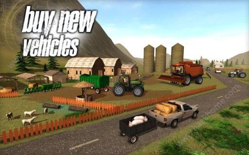 模拟农场2015无限金币安卓破解版图2: