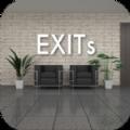 密室逃脱EXITs中文汉化破解版 v1.0