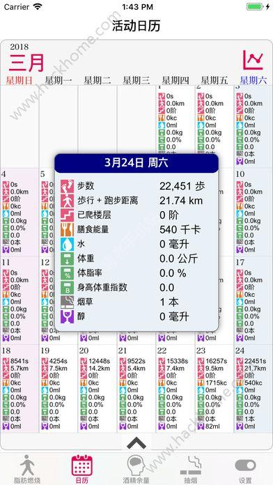 脂肪燃烧+官方app下载安装图7: