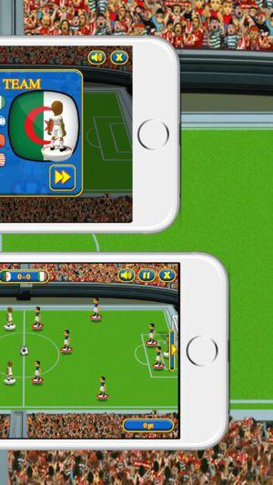 名将足球最新安卓版V1.58