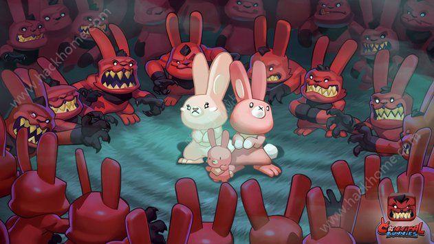 食人兔2最新版V1.8