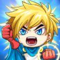 狂暴神拳官方正版v1.1