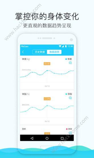 斐讯健康app安卓版官网下载安装图2: