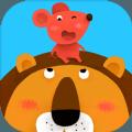 狮子和老鼠完整内购破解版 v1.0.0