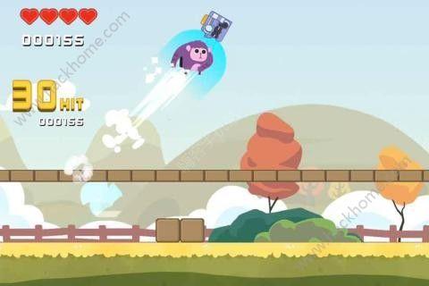 暴走兔子游戏安卓最新版图片1_嗨客手机站