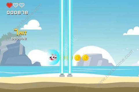 暴走兔子游戏安卓最新版图2: