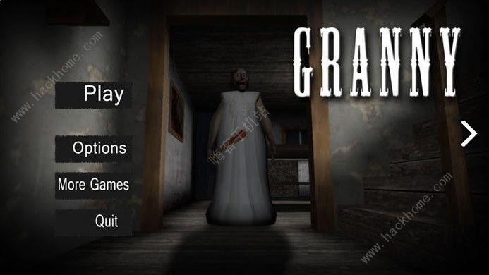 Granny攻略大全 Granny通關圖文攻略[多圖]圖片1_海客手機站