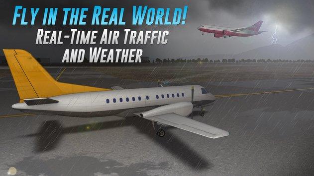 Airline Commander汉化版游戏安卓下载图片1