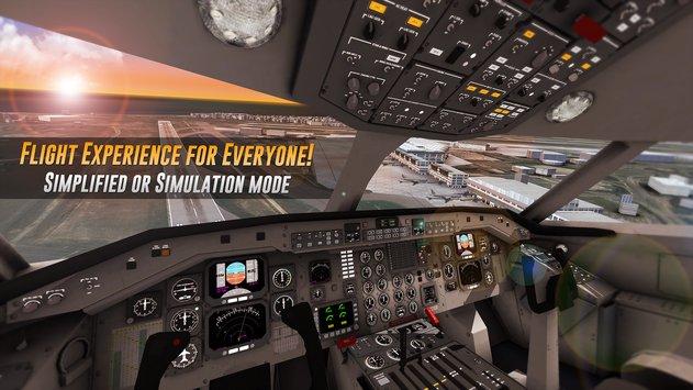 航空公司指挥官游戏安卓版下载(Airline Commander)图2: