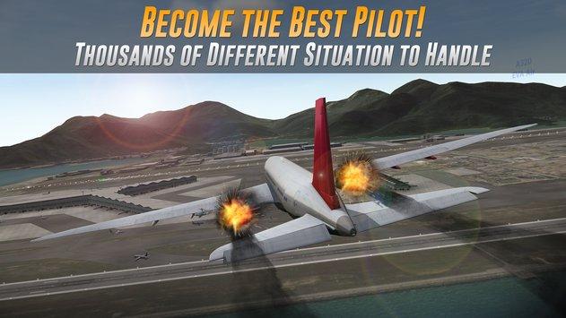 Airline Commander汉化版游戏安卓下载图片3