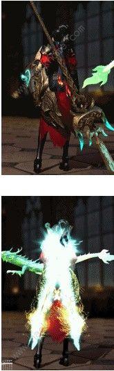 猎魂觉醒5月25日更新公告 天妖武器礼装上线![多图]图片3_嗨客手机站