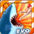 饥饿鲨进化4.6.0中文最新破解版 v5.9.0.1