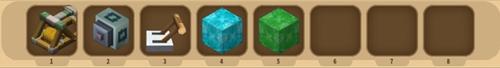 迷你世界重叠方块怎么做? 重叠方块制作流程详解[多图]图片1_嗨客手机站