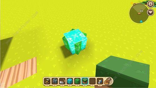 迷你世界重叠方块怎么做? 重叠方块制作流程详解[多图]图片6_嗨客手机站