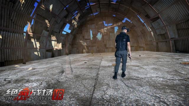 绝命战场VR安卓游戏手机版图3: