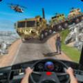 军队卡车汽油运中文完整内购破解版 v1.0
