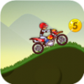 山地越野摩托车游戏安卓版下载 v1.3
