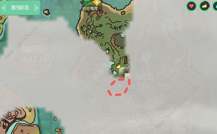 创造与魔法前期住址选择 前期住址资源消耗[多图]图片3