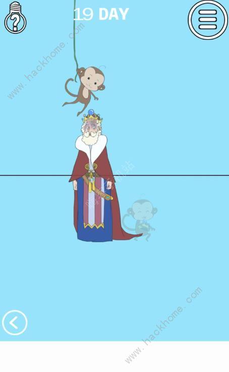 妈妈把我的泡面藏起来了3第19关攻略 王冠图文通关教程[多图]图片1