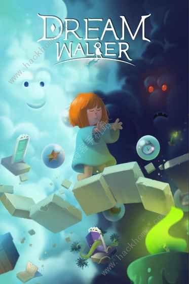 Dream Walker攻略大全 全关卡通关图攻略[多图]图片1