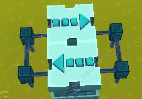 迷你世界基础电子元件大全 所有电子元件作用一览[多图]图片5