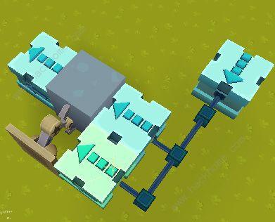 迷你世界基础电子元件大全 所有电子元件作用一览[多图]图片2