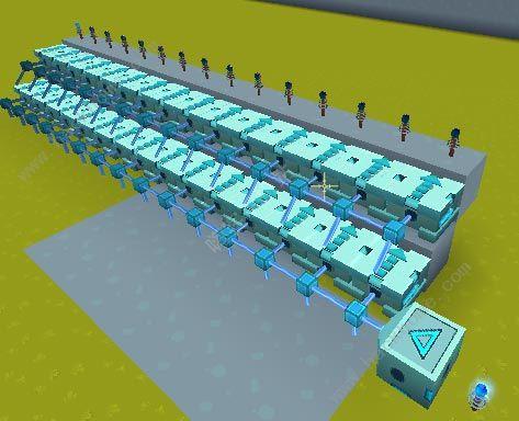 迷你世界基础电子元件大全 所有电子元件作用一览[多图]图片7