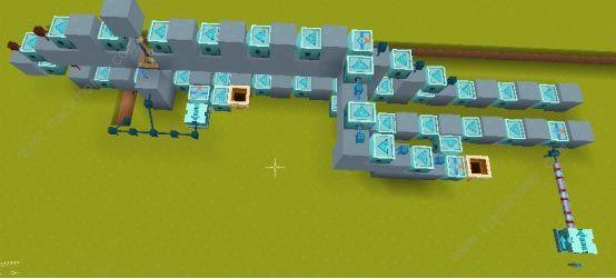 迷你世界基础电子元件大全 所有电子元件作用一览[多图]图片11