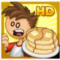 爸爸的煎饼店HD无限金币内购破解版 v1.0.0