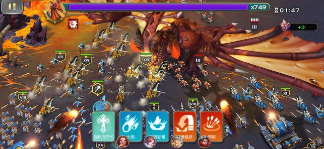Art of Conquest中文汉化版游戏下载图5: