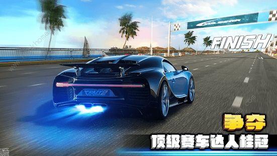 疯狂的速度2游戏中文版下载图片1_嗨客手机站