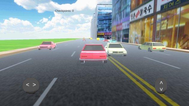 3D驾驶游戏官方手机游戏安卓版下载图1: