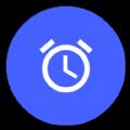 全屏时钟苹果官方版app v1.0