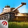 坦克世界闪击战国际服