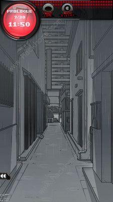 监禁中第四关攻略 抵抗的结果结局流程详解[多图]图片2