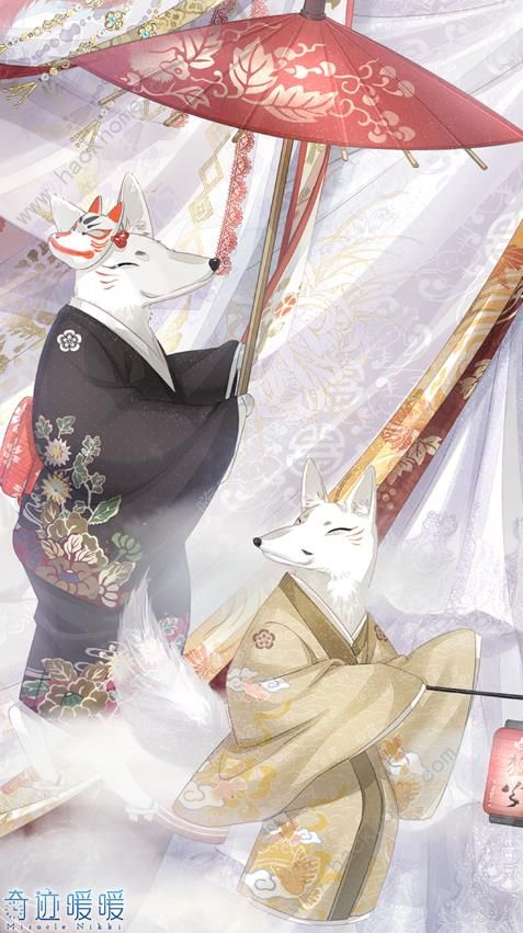 奇迹暖暖狐嫁盛典活动大全 花嫁殷狐套装获取途径详解[多图]图片3