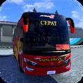 Bus Telolet Racing游戏安卓版下载 v3